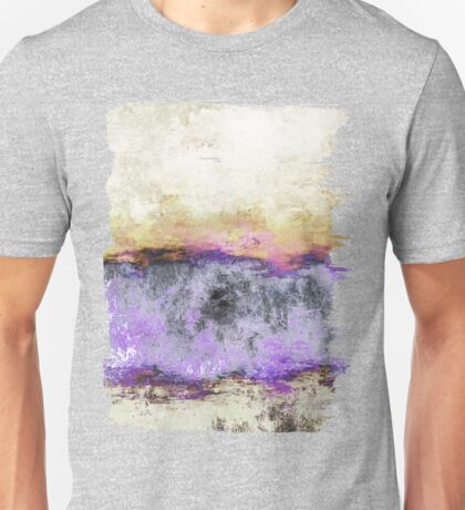 Abstract Print 12 Unisex T-Shirt