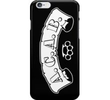 ACAB iPhone Case/Skin