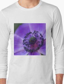 Blue Anemone T-Shirt