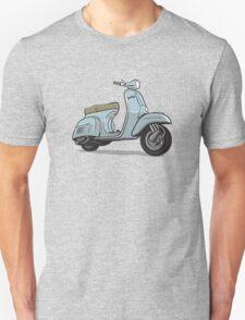 DoubleGood Vespa 150 Super T-Shirt
