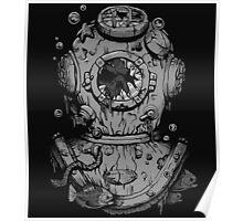 Dead Diver Poster