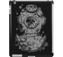 Dead Diver iPad Case/Skin