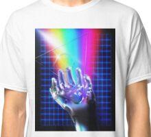 Chrome hand Classic T-Shirt