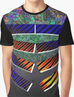 clouds ferrum Graphic T-Shirt