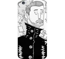 Conquering the world iPhone Case/Skin