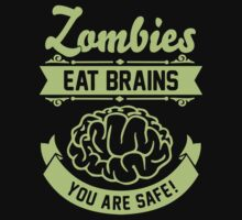 Funny Zombies by mvartirst