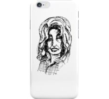 Dumb Dolly iPhone Case/Skin