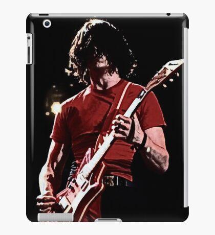 Jack White iPad Case/Skin