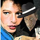gangster  by paula cattermole artinapuddle