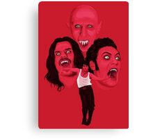 What We Do In The Shadows Canvas Print