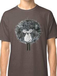 Sheepish Tee (large version) Classic T-Shirt