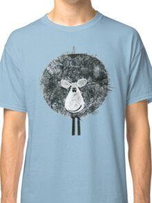 Sheepish Tee (large version) Classic T-Shirt