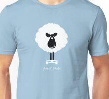 Sheep Skate - Graphic Tee Unisex T-Shirt