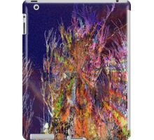 wiggling and whirring outback iPad Case/Skin