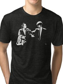 Pulp Confusion Tri-blend T-Shirt