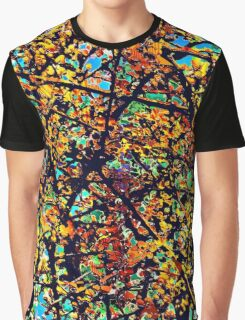 colorful berries shrub Graphic T-Shirt