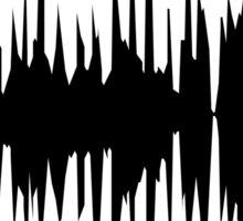 Soundwave Sticker