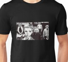 Village of the damned cats Unisex T-Shirt