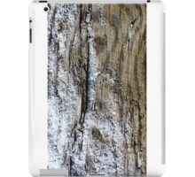 Made from Nature9 iPad Case/Skin