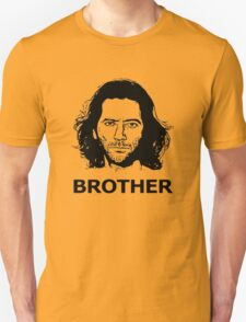 Lost- Desmond brother T-Shirt