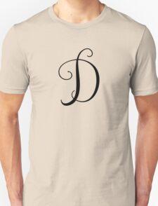 D24 Unisex T-Shirt