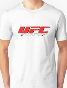 UFC - Ultimate Fighting Championship T-Shirt