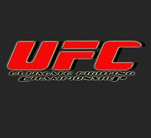 UFC - Ultimate Fighting Championship by Denny-Modest