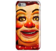 TRUST ME? iPhone Case/Skin