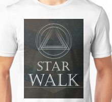 Star Walk Unisex T-Shirt