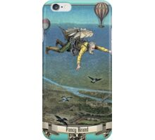 Bon Voyage!  iPhone Case/Skin