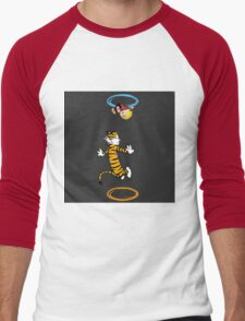 calvin and hobbes black hole T-Shirt