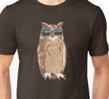 Shady Owl Unisex T-Shirt