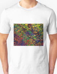 autumn begins in winter T-Shirt