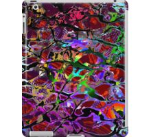 into the deep water iPad Case/Skin