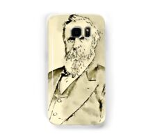 President of the United States of America Rutherford Hayes Samsung Galaxy Case/Skin