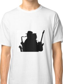 Bruce & Clarence  Classic T-Shirt