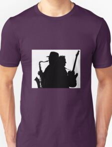 Bruce & Clarence  T-Shirt