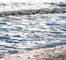 Ocean Waves Sticker