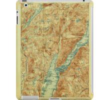 New York NY Bolton 139281 1900 62500 iPad Case/Skin