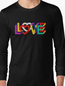 in love anything goes T-Shirt