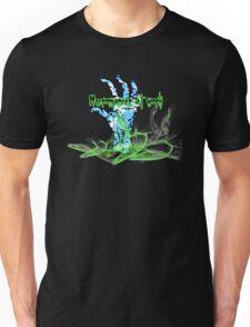Necromancer at Work Unisex T-Shirt