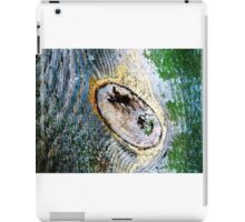 Made from Nature 11 iPad Case/Skin