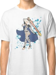 Corrin (Female) - Super Smash Bros Classic T-Shirt