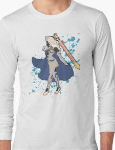Corrin (Female) - Super Smash Bros Long Sleeve T-Shirt
