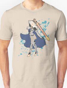 Corrin (Female) - Super Smash Bros Unisex T-Shirt