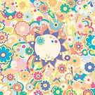 Flower Power by FredzArt