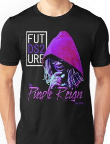 Future The Purple Reign Tour 2016 Unisex T-Shirt