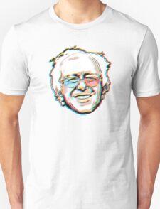 2016 Bernie Sanders 3D Glasses T-Shirt