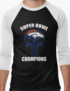 Denver Punisher Superbowl Champions T-Shirt