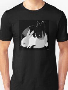 Bunny hug Unisex T-Shirt